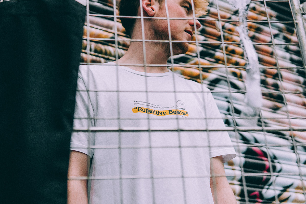 SHUVT-Repetitive-Beats-T-shirt-Front